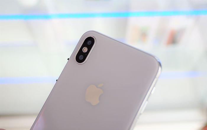 iPhone Xs vừa về, hàng nhái đã bán đầy tại Việt Nam ảnh 4
