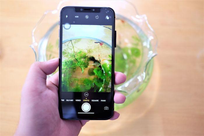 iPhone Xs vừa về, hàng nhái đã bán đầy tại Việt Nam ảnh 8