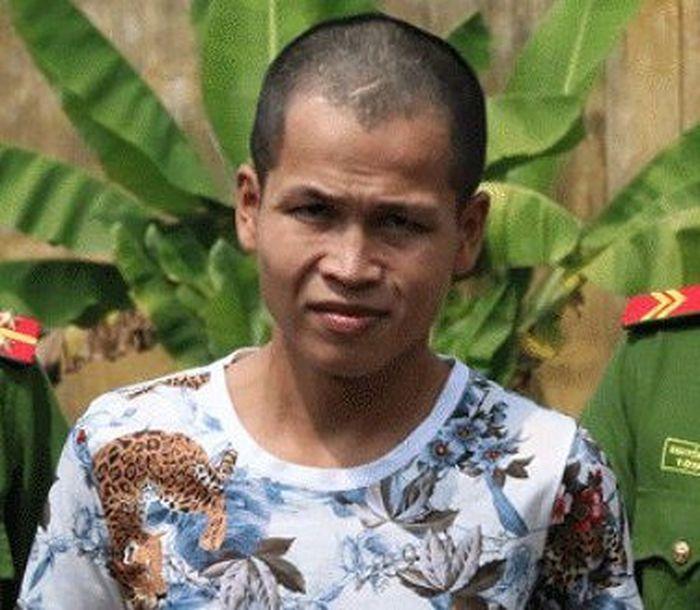 Báo ANTĐ: Lần phạm tội thứ tư của kẻ 3 tiền án