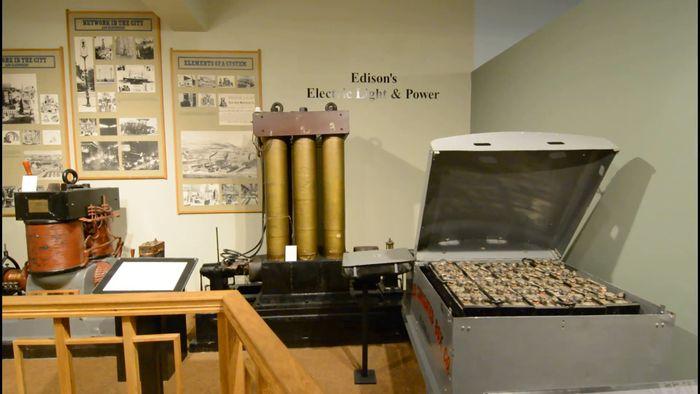 Edison và hơn 10.000 lần thất bại để mang lại ánh sáng cho nhân loại ảnh 2