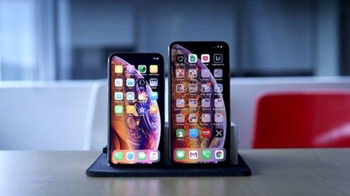 Apple tung quảng cáo 'khoe' màn hình lớn trên iPhone XS Max ảnh 1