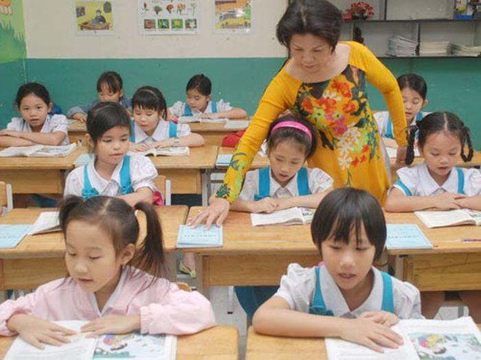 Báo TGTT: 28 tỉnh không được giao thêm biên chế để tuyển mới giáo viên