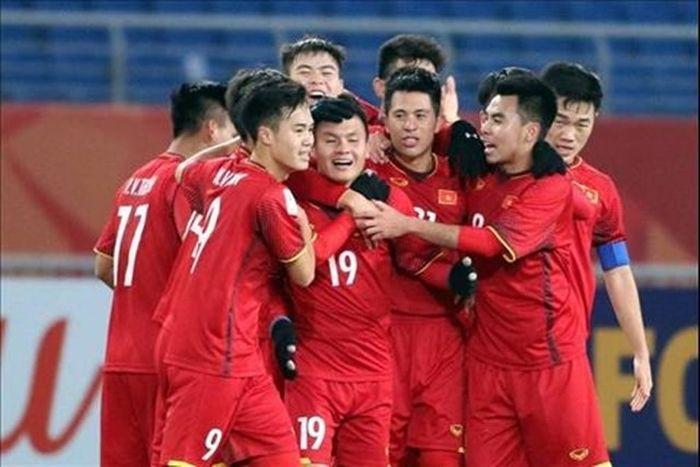 U23 Việt Nam sẽ là nòng cốt cho ĐT Việt Nam tại AFF Cup 2018.