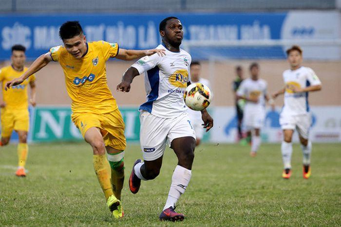 Những biệt danh 'độc' của các cầu thủ U19 Việt Nam