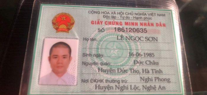 Lý lịch bất hảo của nghi can ôm lựu đạn cố thủ, viết status thách thức trên facebook ở Nghệ An 3