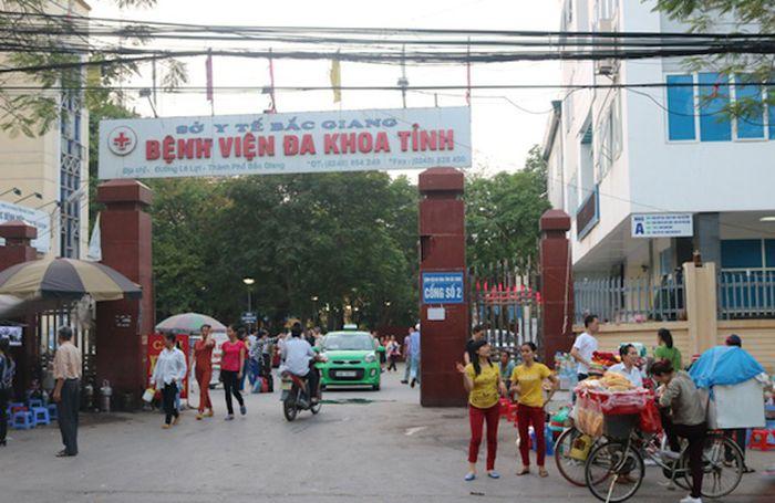 Báo Thanh Tra: Trách nhiệm thuộc về Giám đốc Bệnh viện