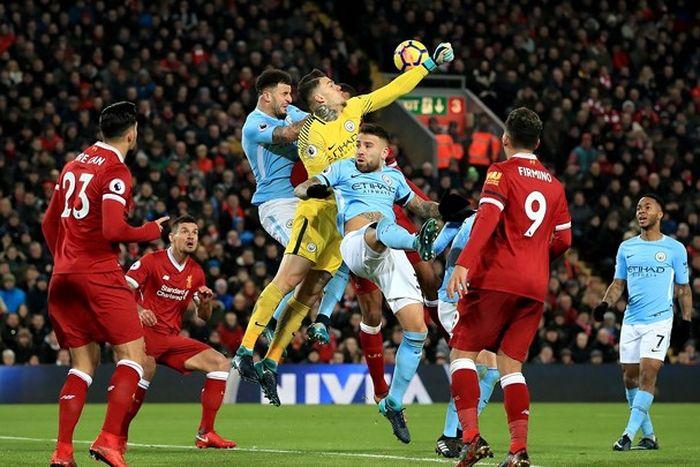 Trước đại chiến với Man City, fan Liverpool yên tâm vì điều này