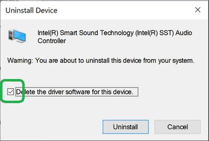 Làm thế nào để sửa lỗi máy tính mất âm thanh sau khi cập nhật Windows 10