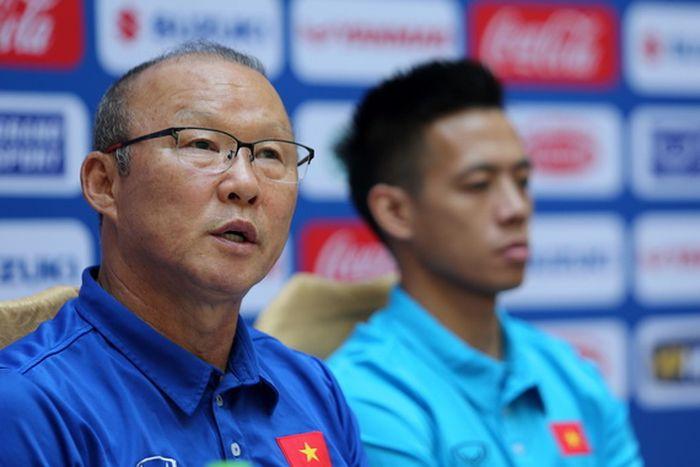 Malaysia là đối thủ lớn nhất của tuyển Việt Nam!