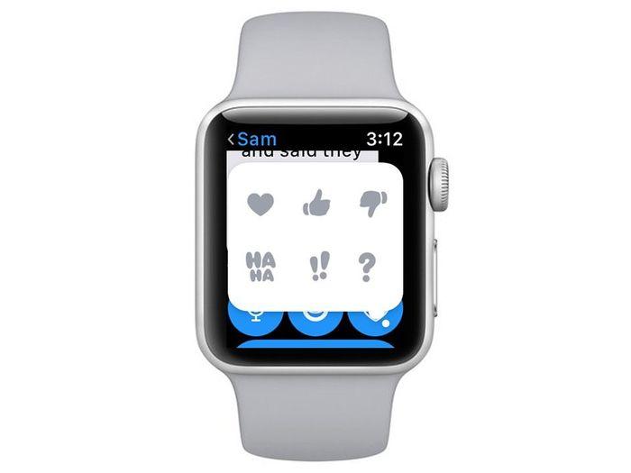 20 thủ thuật để tận dụng tối đa Apple Watch với WatchOS 5