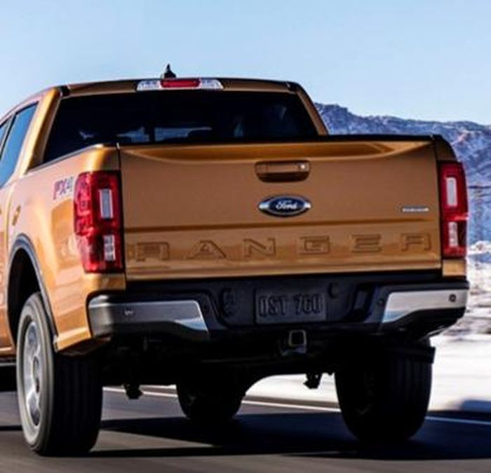 Sau 8 năm 'lưu lạc', Ford Ranger lập lại đế chế tại quê nhà