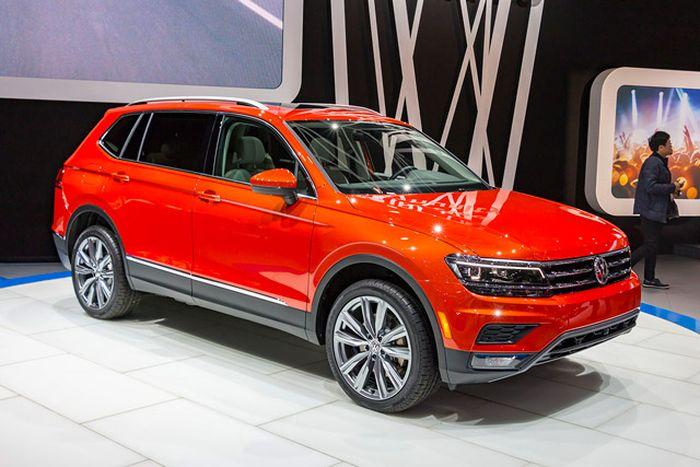 Top 10 Ôtô bán chạy nhất thế giới năm 2018