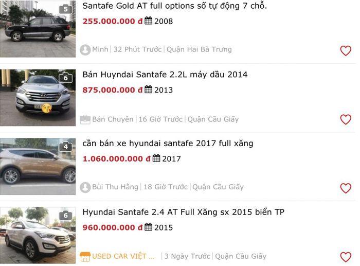 Thời điểm tốt để mua Ôtô cũ: Xe Hàn Quốc áp đảo xe Nhật