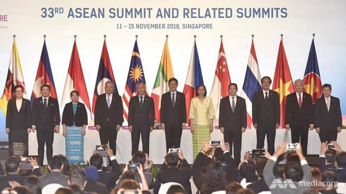 Image result for ASEAN thương mại điện tử