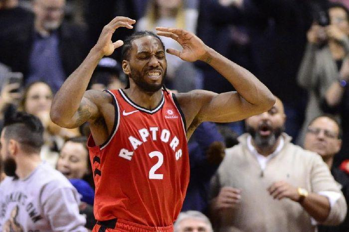 Báo Tin Thể Thao: Kawhi Leonard phạm sai lầm 'chết người', Pistons hạ gục Raptors ở những giây cuối cùng