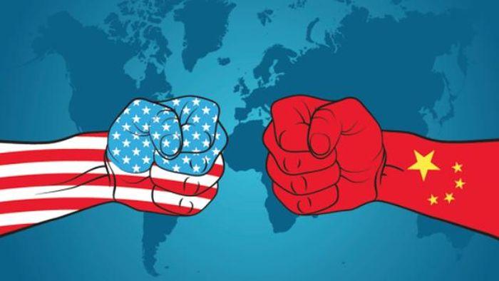 Cuộc chiến thương mại Mỹ Trung chưa có dấu hiệu kết thúc. (Ảnh: Internet)