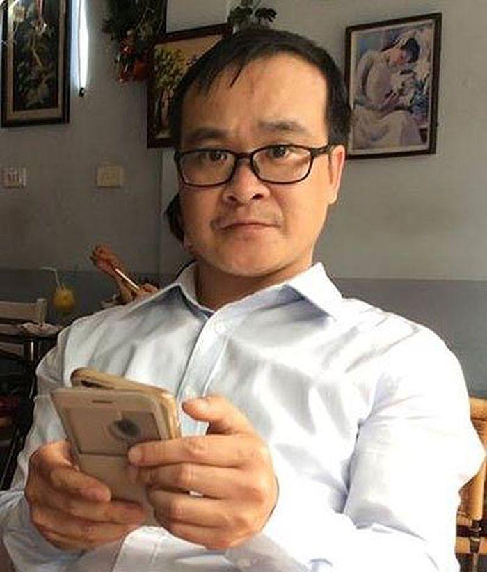 Phó trưởng Khoa tâm thần người cao tuổi - Thân Thái Phong (Ảnh: Internet)