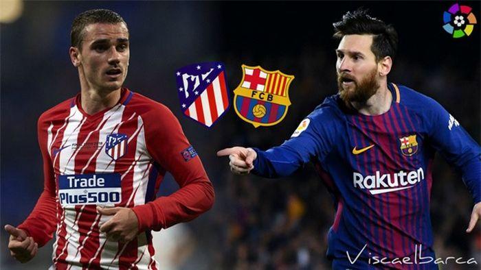 Lịch thi đấu vòng 13 La Liga: Sẽ có biến lớn xảy ra?
