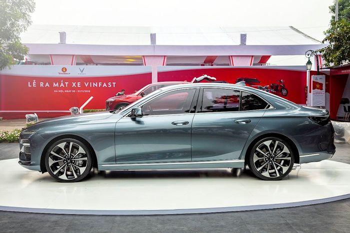 Ôtô VinFast sẽ 'chinh phục' thị trường Việt thế nào?