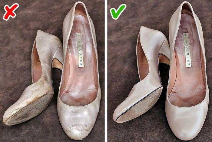 6 lỗi chọn giày khiến bạn bị chê quê một cục