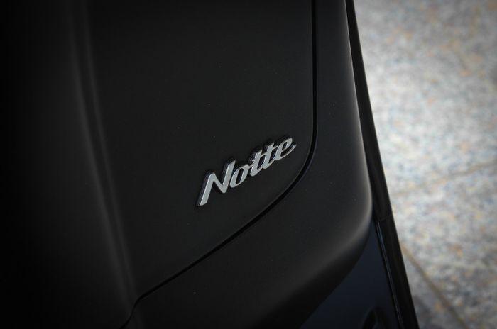 Chi tiết Vespa Sprint Notte - động cơ mới, giá 78,5 triệu đồng