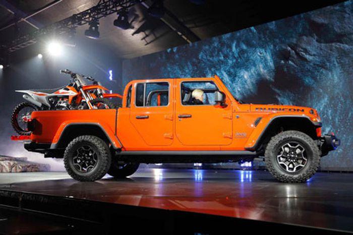 Top 10 Ôtô mới đáng chú ý nhất tại Los Angeles Auto Show