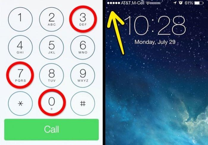 7 bí mật tuyệt vời của smartphone dùng bấy lâu nay nhưng chẳng mấy ai biết