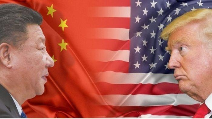 """Kết quả hình ảnh cho chiến tranh thương mại của các nước lớn"""""""