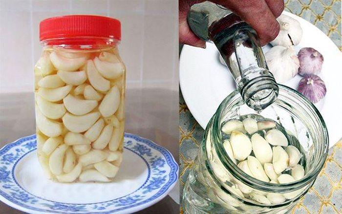 9d29169196d07f8e26c1 - Điểm danh những món ăn từ tỏi giúp phòng chữa bệnh hiệu quả