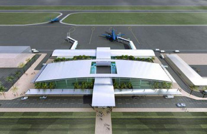 Báo Đất Việt: Xin Trung ương hỗ trợ 3.088 tỷ xây sân bay: Nói thẳng