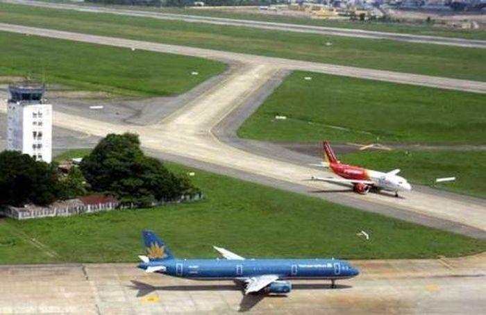 Báo Đất Việt: Xin Trung ương hỗ trợ 3.088 tỷ xây sân bay: Ai lợi?