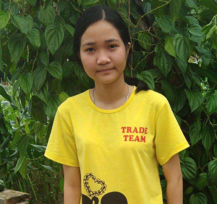 Thương cô bé nhà nghèo thi được 29,75 điểm rớt Học viện Quân y