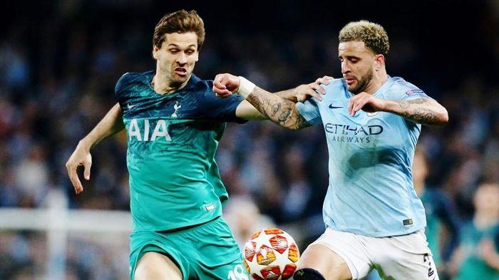 Man City vs Tottenham: Đòi nợ được không?