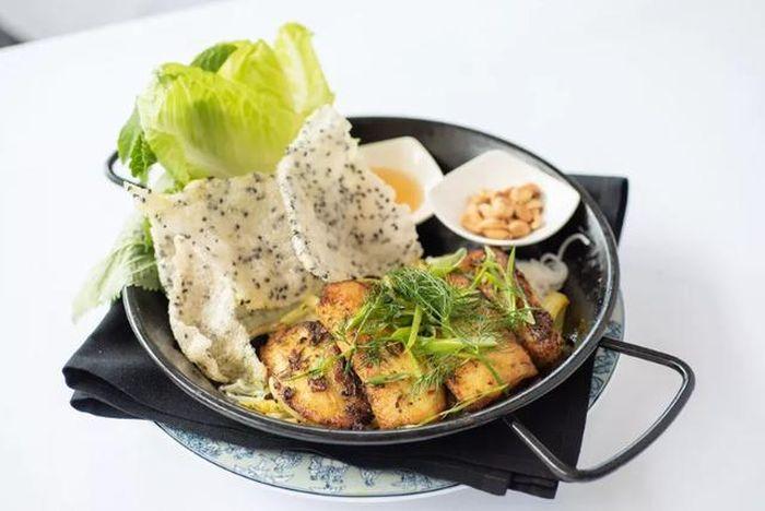 Đầu bếp Việt - Giáo dục nghề