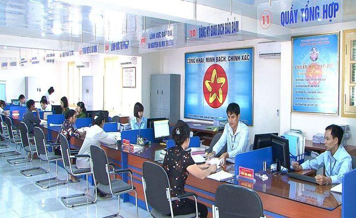 Báo Tiền Phong: Bảng xếp hạng chỉ số cải cách hành chính 2018: Quảng Ninh dẫn đầu