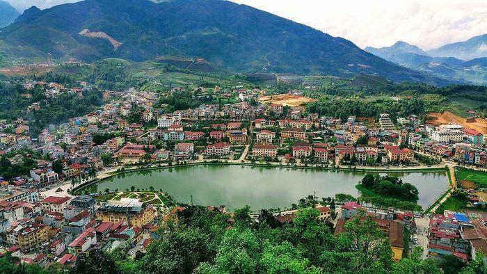 Báo Đấu Thầu: Lào Cai: Đã chọn được nhà đầu tư dự án khu đô thị hơn 9.000 tỷ đồng