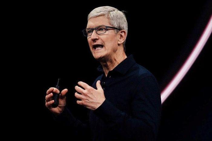 Với iOS 13, Apple đã giáng cho Facebook, Google một đòn đau