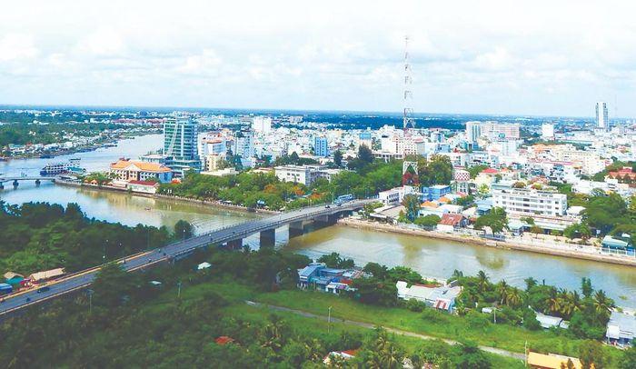 Báo TNMT: Đòn bẩy đưa Đồng bằng sông Cửu Long phát triển bền vững