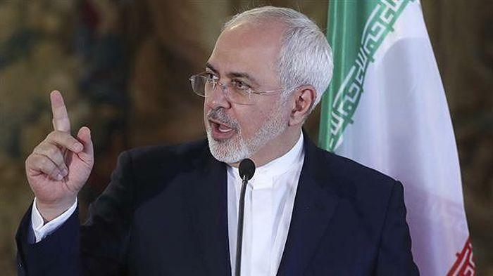 Ông Zarif: Chiến tranh ngắn với Iran là 'ảo tưởng' - Báo nhanh 24/7