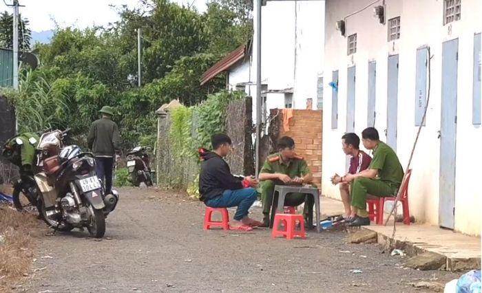 Báo VietnamNet: Chồng sát hại vợ rồi chở con 4 tuổi đến gửi mẹ vợ ở Lâm Đồng