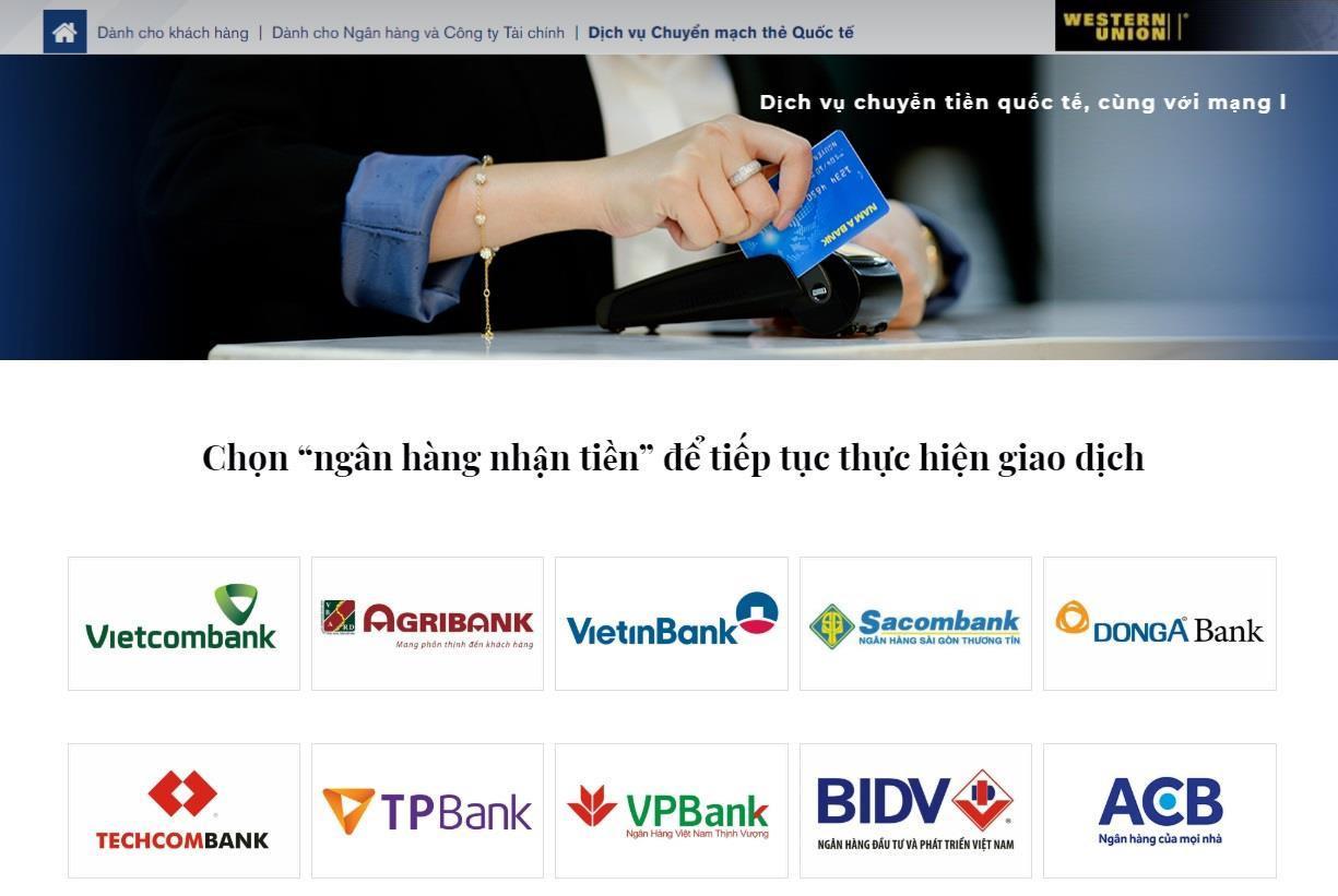 Hàng loạt chủ khách sạn bị lừa tiền vì trang Internet banking giả