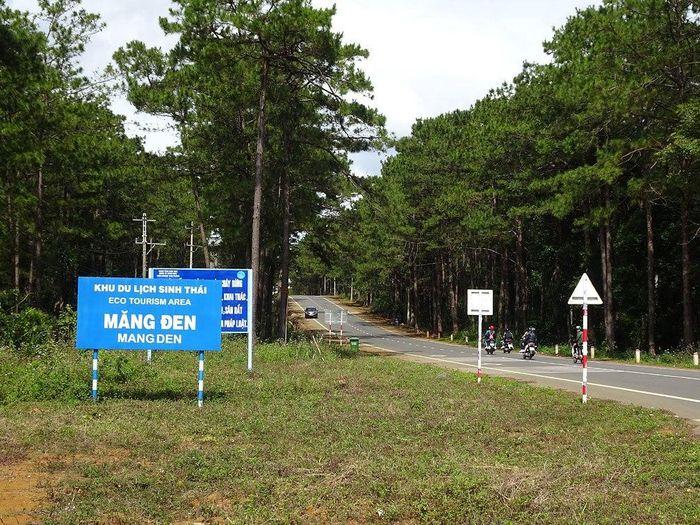 Báo Giao Thông: Thành lập hai phường thuộc tỉnh Nam Định và thị trấn Măng Đen, tỉnh Kon Tum