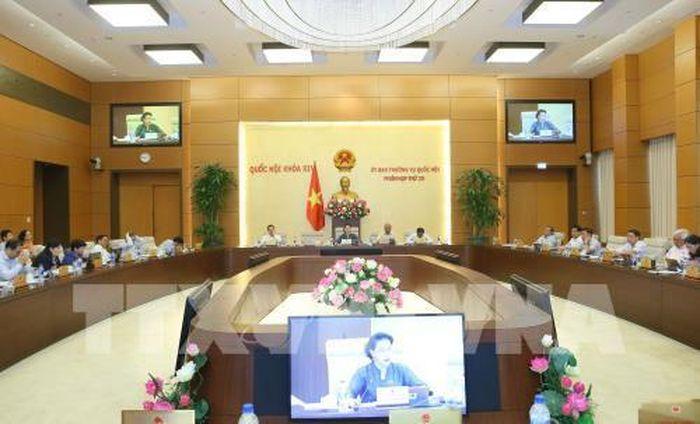Báo Bnews: Thành lập hai phường thuộc Nam Định và một thị trấn thuộc Kon Tum