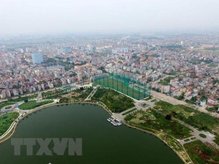 Báo Bnews: Bắc Giang thực hiện các giải pháp hỗ trợ đẩy nhanh tiến độ dự án đầu tư
