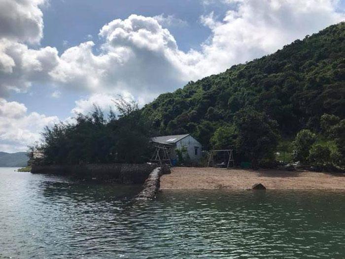 Báo Doanh Nghiệp: Đảo hoang Đống Chén: Địa điểm 'mất tích', check in tuyệt đẹp không thể bỏ lỡ dịp 2/9