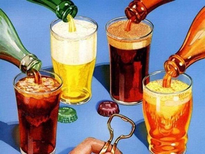 Thức uống có đường có liên quan đến ung thư?
