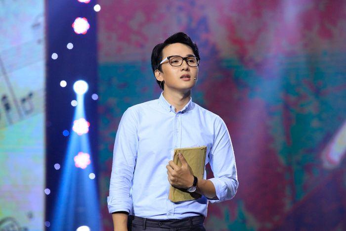 Khắc Minh tiết lộ lý do luôn xuất hiện trong phim của đạo diễn Mai Thế Hiệp