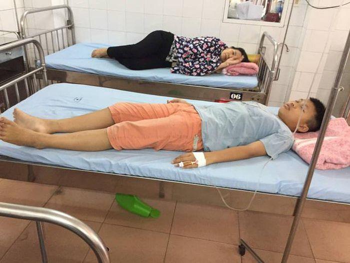 Sở Y tế Hải Phòng lên tiếng vụ 4 học sinh ngộ độc sau khi uống chung chai sữa