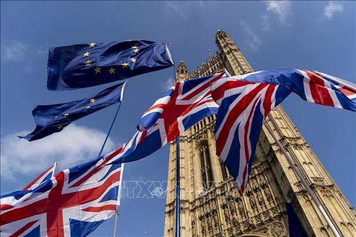 Nguy co EU phan doi ke hoach Brexit moi cua Thu tuong Anh