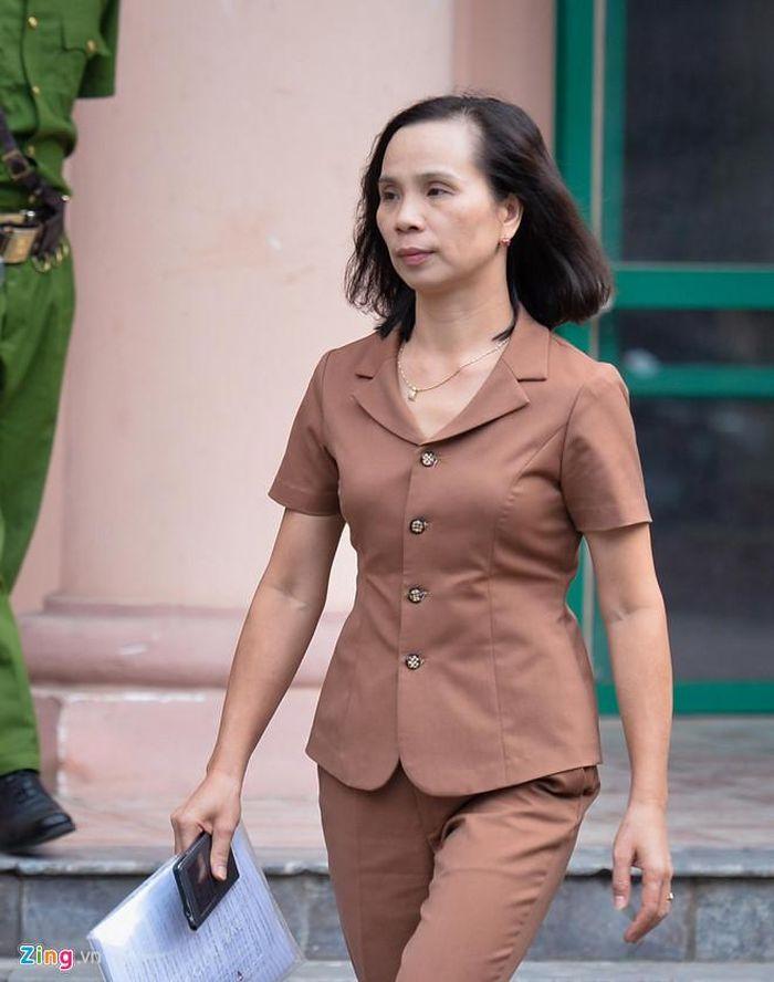 Cựu Phó giám đốc Sở GD&ĐT Hà Giang: 'Tôi đã nhận cái kết cay đắng'